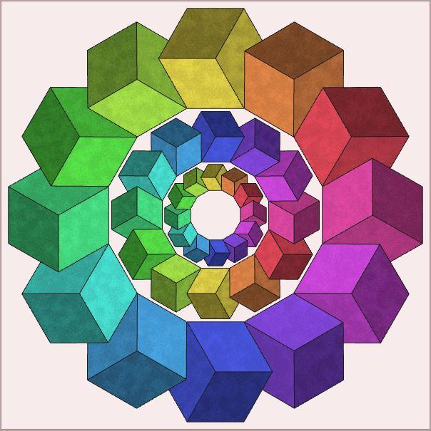 CubeRingPaolo